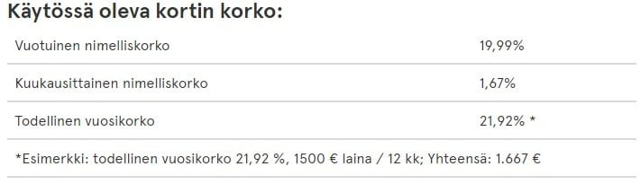 Bank Norwegian Kortin Korko Bank Norwegian   Matkailevan ihmisen luottokortti