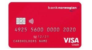 bank norwegian luottokortti artikkelikuva 300x164 Säästäminen